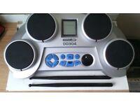 for sale a dd304 acoustics solution drum and rythm machine.