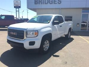 2015 GMC Canyon SL**One owner truck**