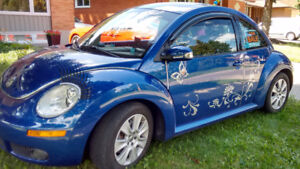 2008 Volkswagen Beetle Coupe (2 door)