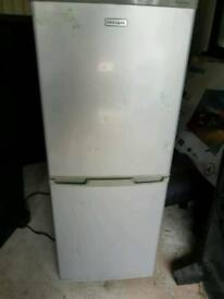 Fridge freezer (12mths guarantee & free delivery)
