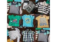 2-3 years clothes . .