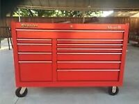 Wanted: large roll cab, snap on or mac