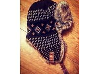 Nordic Wooly Hat