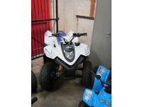 SMC Junior, Teenager Quad, ATV, Hornet 100