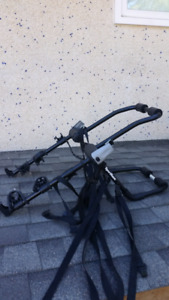 SportRack bicycle carrier