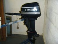 Evinrude 5hp Outboard