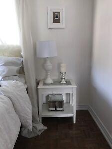 "IKEA ""LIATORP"" Side Table"