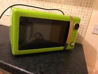 Counter top Microwave 800w - 20L