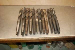 MT3 & MT2 Drill Bits