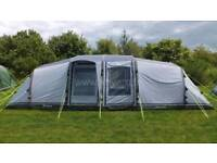 Outwell Concorde 10ac tent 2016 model