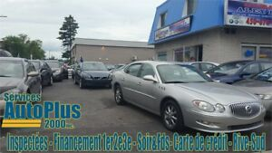 2008 Buick Allure CXL FULL - VENTE RAPIDE
