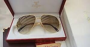 Original Cartier Aviators