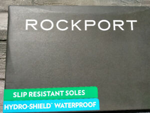 NEW Rockport Hiking Shoes Non slip sole