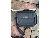 "Targus 16"" lap top bag"