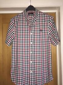 FRED PERRY mans shirt