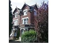 Self-Contained Studio flat available - BILLS INCLUDED - PROFESSIONAL LANDLORD