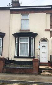 2 Bed Mid Terrace Recently Refurbished House To Rent in L5.