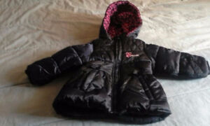 Girls 24 Month Winter Jacket for Sale