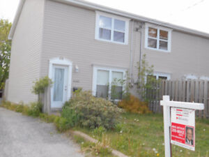 Peninsula Hfx 3 bdrm, townhouse. Like a condo without fees