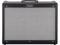 Fender Hot Rod Deluxe Amp £350 collection only