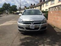 Astra 1.6 twin port
