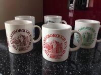 Knaresborough Fun Run Mugs