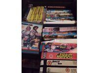 WANTED Ex-Rental Punjabi Pakistani VHS Films