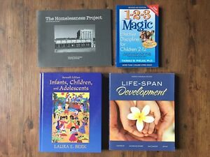 Child & Youth Worker Textbooks