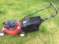 Mountfield LaserLawnmower Self propelled for repair