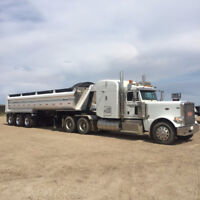 Looking for Experienced Class 1 Driver Immediately