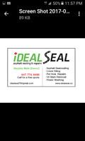 Idealseal Asphalt Sealcoating
