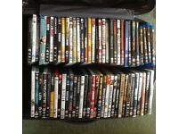 DVD's - Great range 66 for sale £20