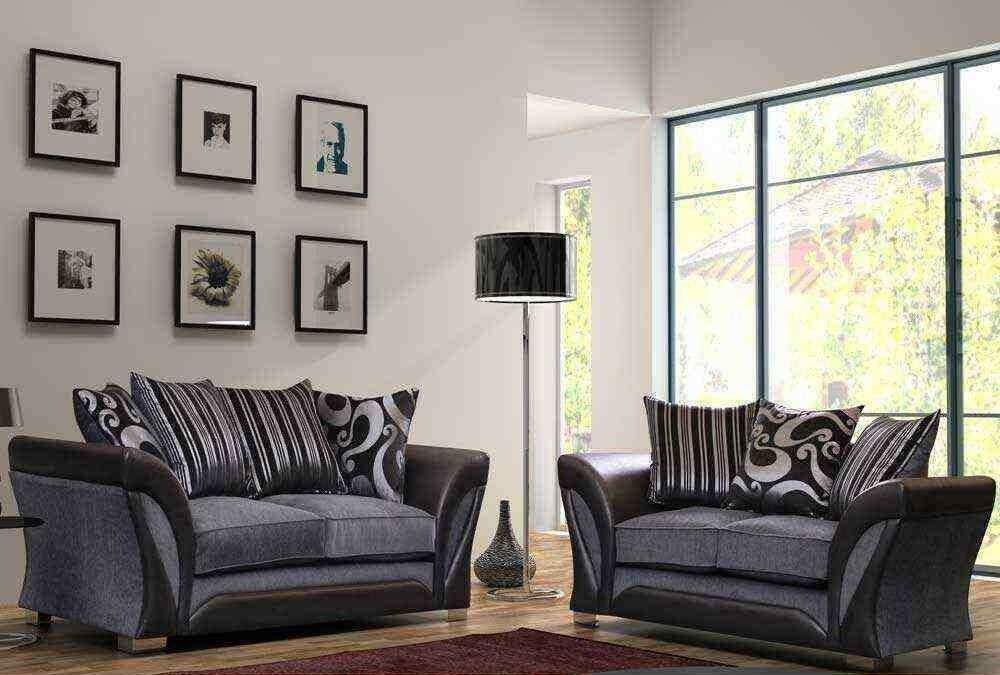 3 AND 2 SEATTER LUX FABRIC SOFA SUITE SETTEE, CORNER AVAILBLEin Hackney, LondonGumtree - CON.TACT INFOR IN THE FOLLOWING PIXTURES or 07903198072 SpecificationsBrand New High Quality Leather Lux Chenille Fabric Hardwood Frame Chrome Legs Foam Seats Double Padded Comply with UK Fire Safety Regulations DimensionsDepth 75cm Height 75cm Width...