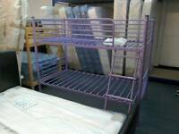 Purple bunk bed #28723 £89