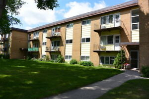 2 Bedroom Apartment Rental  in South Regina - 4040 Retallack St.