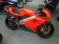 Cagiva Mito 125 two stroke 2006