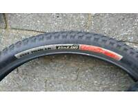 Specialised Mountain bike tyres