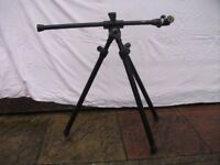 Benbo Trekker Tripod. Good, Used Condition. See Ad & Pics for more details.