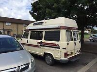 1990 Talbot express harmony 2.0 petrol long mot