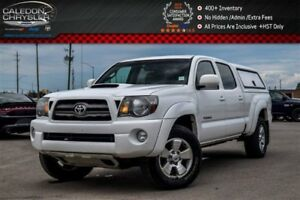 2010 Toyota Tacoma SR5 4x4 Leather Heated Front Seats Pwr Window