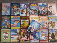 20 DVD bundle