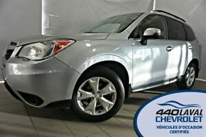 2014 Subaru Forester 2.5i*LIMITED*GPS*TOIT*EYESIGHT*