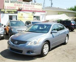 SOLD!!  Call/Text 780-604-4343 for other 2012 NISSAN ALTIMA AUTO