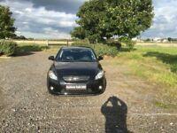 KIA PRO_CEED 1.6 3 3dr Auto (black) 2008