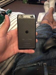 Motorola android razr