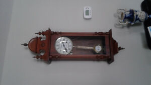 Antique Pendulum Clock