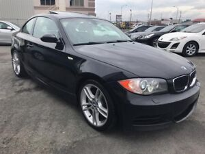 BMW 1 Series 135i Mpackage 2008