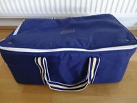 Totes Navy Blue Cooler Bag - Used Once