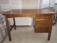 Desk - 1960's
