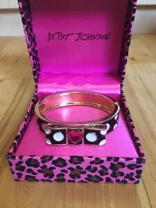 Betsey Johnson Bracelet.